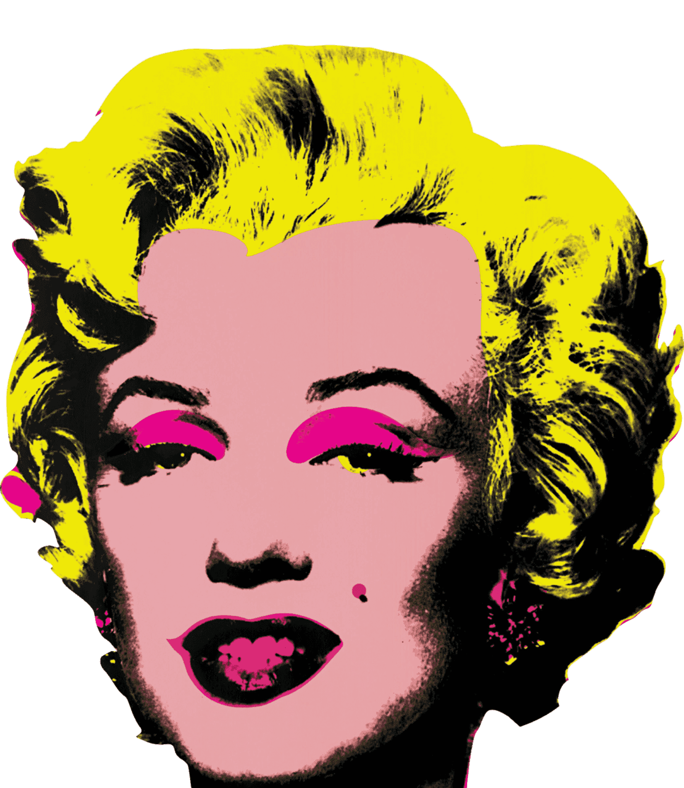An Andy Warhol Exhibition - Warhol Revisited